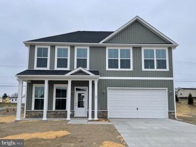 Lot # 129 Moonstone, Kearneysville, WV 25430 - MLS#: WVJF141838