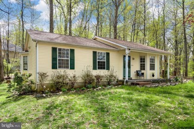 408 Blueberry Lane, Harpers Ferry, WV 25425 - #: WVJF141882