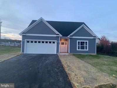 Lot #152-  Moonstone Drive, Kearneysville, WV 25430 - #: WVJF141950