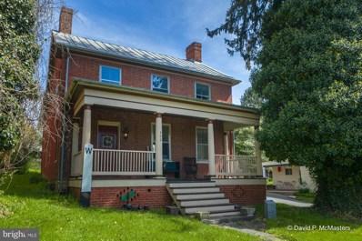 600 Washington St, Harpers Ferry, WV 25425 - #: WVJF142230
