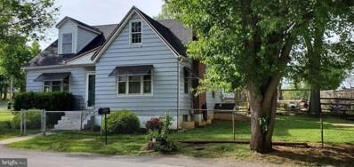201 E 2ND Avenue, Ranson, WV 25438 - #: WVJF142404