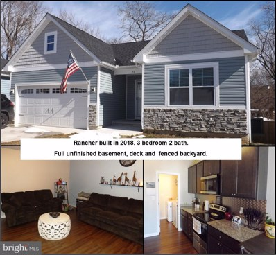 72 Village, Harpers Ferry, WV 25425 - #: WVJF2000014