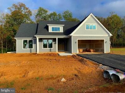 Lot #155 Moonstone Drive-  Moonstone Drive, Kearneysville, WV 25430 - #: WVJF2000071