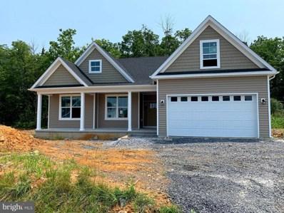 92 Moonstone Drive, Kearneysville, WV 25430 - #: WVJF2000466