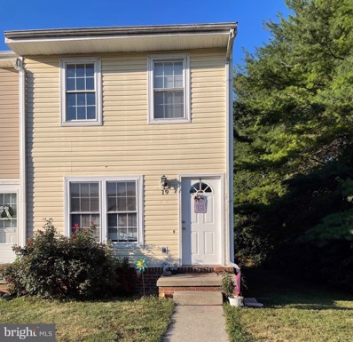 19 Swallow Court, Charles Town, WV 25414 - #: WVJF2000600