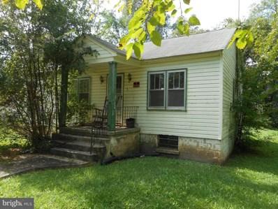 504 S. Reymann Street, Ranson, WV 25438 - #: WVJF2001200