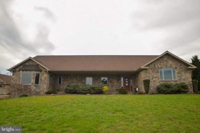 184 South Ridge Drive, Ridgeley, WV 26753 - #: WVMI100010