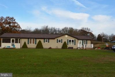 1866 Baker Hollow Road, Ridgeley, WV 26753 - #: WVMI100030
