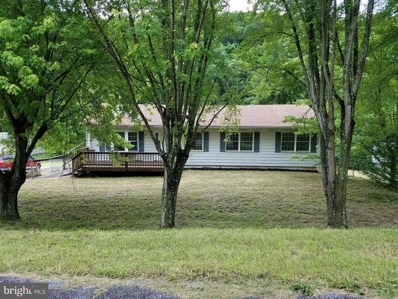 8412 Frankfort Highway, Fort Ashby, WV 26719 - #: WVMI100034
