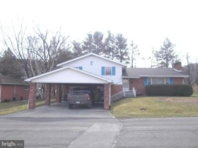 1275 Lynmar Street, Keyser, WV 26726 - #: WVMI105488