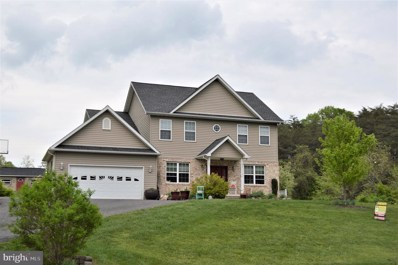 519 Lakewood Drive N, Ridgeley, WV 26753 - #: WVMI107904