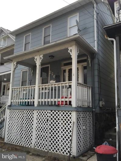226 Fairview Street, Piedmont, WV 26750 - #: WVMI109578