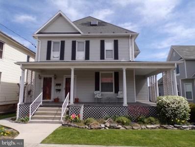 68 West Piedmont Street, Keyser, WV 26726 - #: WVMI109586