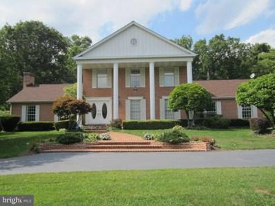 90 Arnolds Farm Lane, Keyser, WV 26726 - #: WVMI109694