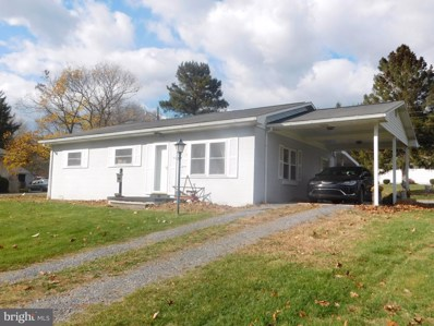 361 Valley View Road, Keyser, WV 26726 - #: WVMI110124