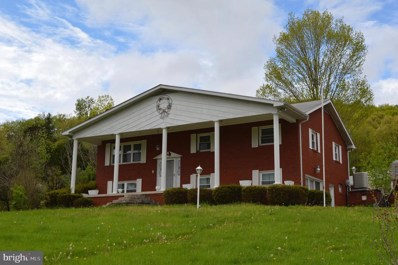 25 Umstot Lane, Ridgeley, WV 26753 - #: WVMI110154