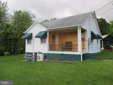 1048 Knobley Road, Ridgeley, WV 26753 - #: WVMI110212