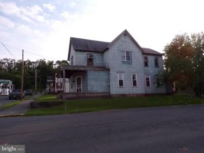 72 B Street, Keyser, WV 26726 - #: WVMI110220