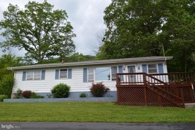 15 Wilderness Lane, Ridgeley, WV 26753 - #: WVMI110222