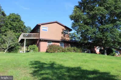 3142 Georges Run Road, Ridgeley, WV 26753 - #: WVMI110226