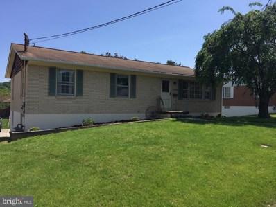 1365 Terri Street, Keyser, WV 26726 - #: WVMI110240