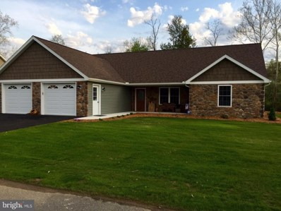 85 Ashby Crest, Fort Ashby, WV 26719 - #: WVMI110362