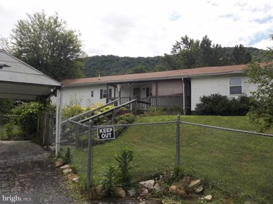 115 Virginia Street S, Ridgeley, WV 26753 - #: WVMI110404