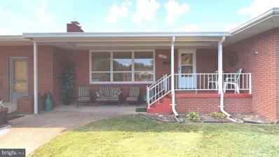 1320 Lynmar Street, Keyser, WV 26726 - #: WVMI110412