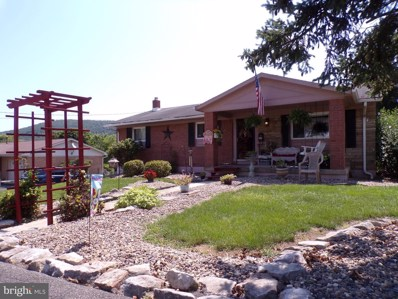 1445 Ludwick Street, Keyser, WV 26726 - #: WVMI110426