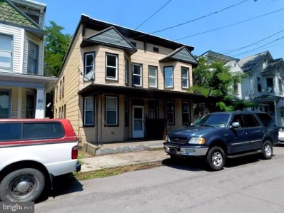 23 Blocker Street, Ridgeley, WV 26753 - #: WVMI110460