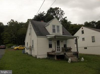 11 Lori Street, Ridgeley, WV 26753 - #: WVMI110530