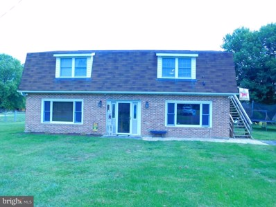 46 Silver Maple Street, Fort Ashby, WV 26719 - #: WVMI110548