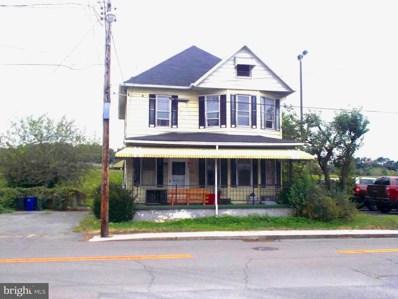 20 Potomac Street, Ridgeley, WV 26753 - #: WVMI110558