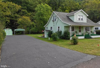2809 New Creek Highway, Keyser, WV 26726 - #: WVMI110606