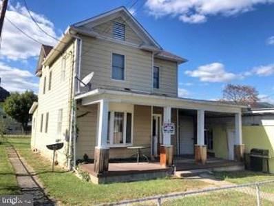 17 Clary Street, Keyser, WV 26726 - #: WVMI110640