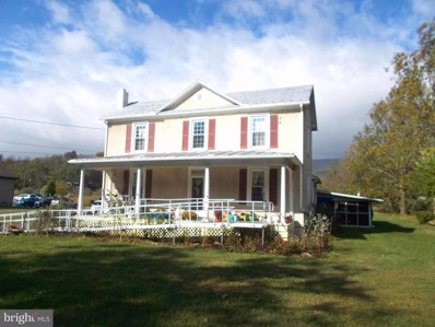 1224 New Creek Hwy, Keyser, WV 26726 - #: WVMI110672