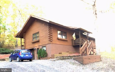 551 Heavner, Ridgeley, WV 26753 - #: WVMI110678