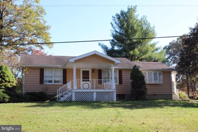 670 Scenic Lane, Ridgeley, WV 26753 - #: WVMI110722