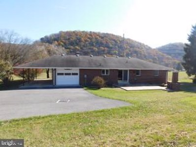 125 S. Valley View Lane, Keyser, WV 26726 - #: WVMI110730