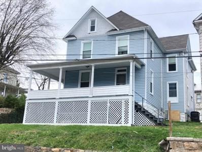 3 Sharpless Street, Keyser, WV 26726 - #: WVMI110744