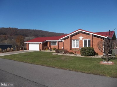 27 Roseanna, Wiley Ford, WV 26767 - #: WVMI110750