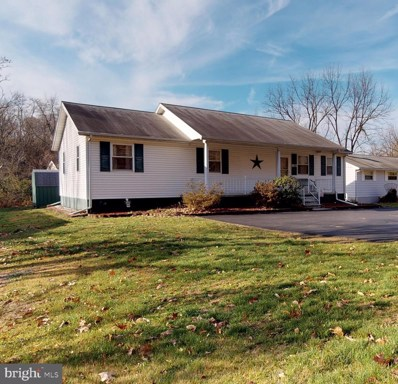 120 Painter Hollow Road, Fort Ashby, WV 26719 - #: WVMI110758