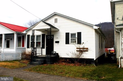 156 D Street, Keyser, WV 26726 - #: WVMI110788