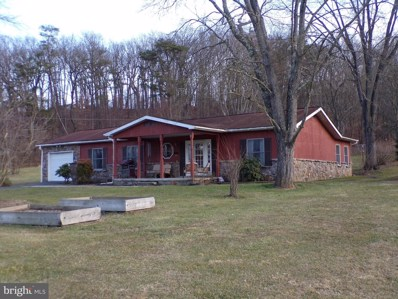 287 Keller, Fort Ashby, WV 26719 - #: WVMI110818
