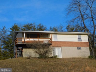 38 Beetle Drive, Fort Ashby, WV 26719 - #: WVMI110844