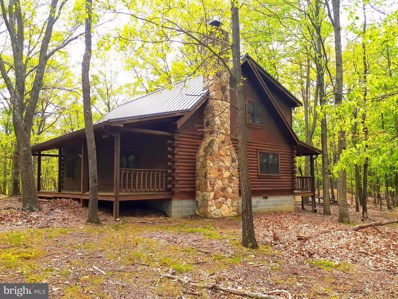 3122 Whitetail Ridge Rd, Burlington, WV 26710 - MLS#: WVMI110938