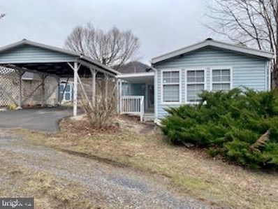 51 Black Oak, Ridgeley, WV 26753 - #: WVMI110940
