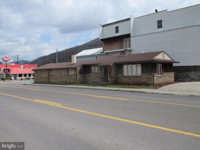 517 South Mineral, Keyser, WV 26726 - #: WVMI111018