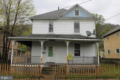 187 S Main Street, Keyser, WV 26726 - #: WVMI111020