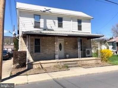 488 S. Main Street, Keyser, WV 26726 - #: WVMI111026